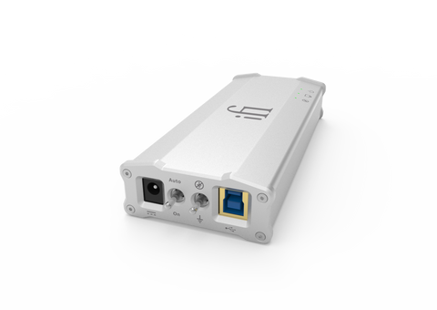 ifi micro – iUSB3.0 - Total USB Solution+® banishes ALL USB audio gremlins