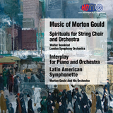 Music of Morton Gould - Walter Susskind The London Symphony Orchestra - Morton Gould And His Orchestra
