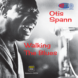 Otis Spann - Walking the Blues  (Pure DSD)