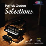Patrick Godon - Selections - International Phonograph, Inc.  IPI