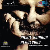Richie Beirach Rendevous - International Phonograph, Inc. (Pure DSD)