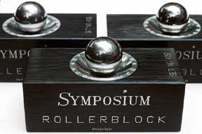SYMPOSIUM®  ROLLERBLOCK® Series 2+
