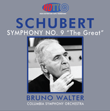 "Schubert Symphony In C Major ""The Great"" - Bruno Walter, Columbia Symphony Orchestra"