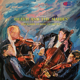 Schubert String Quartets - Death And The Maiden - Quartettsatz - Juilliard String Quartet
