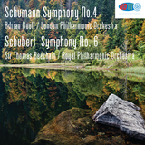 Schumann Symphony No.4 Adrian Boult and the LPO - Schubert  Symphony No. 6 - Sir Thomas Beecham RPO