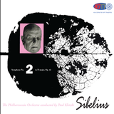 Sibelius Symphony No. 2 - Paul Kletzki conducts The Philharmonia Orchestra
