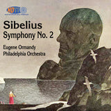 Sibelius Symphony No. 2 - Eugene Ormandy - Philadelphia Orchestra - Available in 4.0 Surround Blu-ray Audio