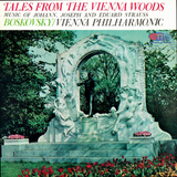 Strauss - Tales From The Vienna Woods - Willi Boskovsky The Vienna Philharmonic Orchestra