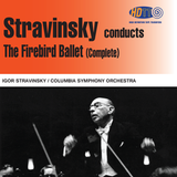 Stravinsky conducts the Firebird Ballet (complete) - Igor Stravinsky Columbia Symphony Orchestra - 4 parts