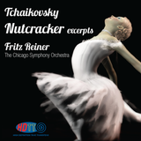 Tchaikovsky Nutcracker excerpts - Fritz Reiner - The Chicago Symphony Orchestra