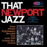 That Newport Jazz