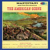 The American Scene - Mantovani and His Orchestra