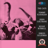 The Cats - Flanagan, Coltrane, Burrell, Sulieman