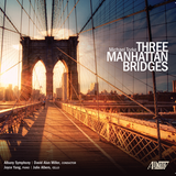 Michael Torke Three Manhattan Bridges - Winter's Tale, for cello and orchestra