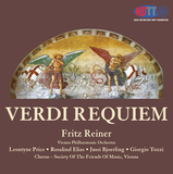 Verdi Requiem - Fritz Reiner and the Vienna Philharmonic Orchestra