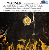Wagner Selections From Der Ring Des Nibelungen - Steinberg Pittsburgh Symphony Orchestra