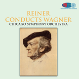Reiner conducts Wagner - Fritz Reiner Chicago Symphony Orchestra