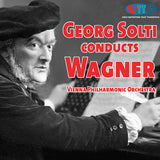 George Solti Conducts Wagner - Vienna Philharmonic Orchestra