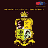 Basie/Eckstine Inc - Billy Eckstine and The Count Basie Orchestra