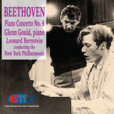 Beethoven: Piano Concerto No. 4 - Leonard Bernstein Conducts the New York Philharmonic