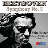 Beethoven: Symphony No. 9 - Fritz Reiner Conducts the Chicago Symphony Orchestra