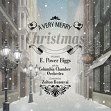 A Very Merry Christmas - E. Power Biggs, organ; Columbia Chamber Orchestra, Zoltan Rozsnyai, conductor