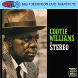 Cootie Williams in Stereo - Cootie Williams on Trumpet and his Orchestra (Pure DSD)