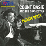 Count Basie and His Orchestra: Private Party