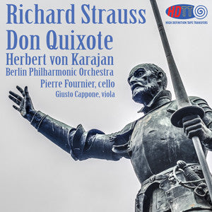 program music richard strausss don quixote Strauss: also sprach zarathustra, don quixote / or  with on cd order from your preferred classical music cd store - arkivmusic great prices best service fast delivery.
