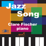 Jazz Song - Clare Fischer, Piano - International Phonograph, Inc.