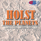 Holst: The Planets - Sir Adrian Boult Conducts the Vienna Academy Chorus & the Vienna State Opera Orchestra