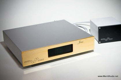 Merrill Audio Jens Phono Stage