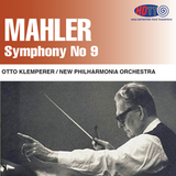Mahler Symphony No 9 - Otto Klemperer Conducts the New Philharmonia Orchestra
