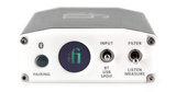 iFi nano iOne Our home DAC will improve the sound quality of your music.