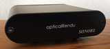 Sonore - opticalRendu - Optical Ethernet Input to USB-Audio Output