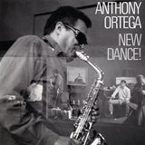 Anthony Ortega - New Dance! - International Phonograph, Inc. (Pure DSD) IPI