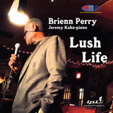 Lush Life - Brienn Perry, vocals - International Phonograph, Inc. (Pure DSD)