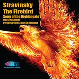 Stravinsky: The Firebird Song of the Nightingale - Ernest Ansermet Conducts L'Orchestre de la Suisse Romande