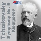 "Tchaikovsky: Symphony No. 6, ""Pathetique"" - Otto Klemperer Conducts the Philharmonia Orchestra"