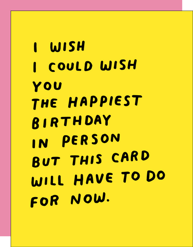 Happiest Card