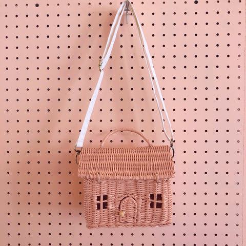 Casa Bag, Rose - Olli Ella
