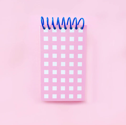 Windowpane Notepad - 3 x 5