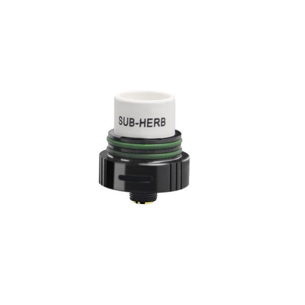 MigVapor Black Sub-Herb Replacement Atomizer