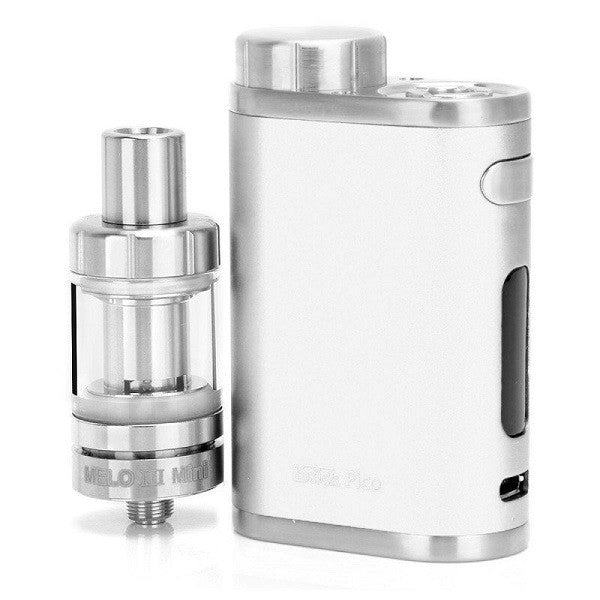 Eleaf iStick Pico75W Starter Kit with Melo III Mini Tank