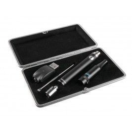 Pulsar Blaze Vaporizer Pen Kit, includes 2 Dual Quartz Coils