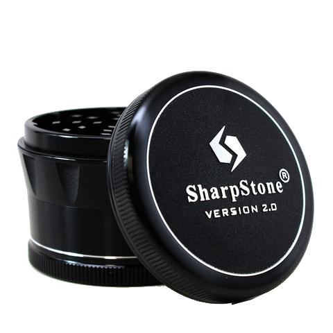 Sharpstone v2.0 Grinders - Hard Tops