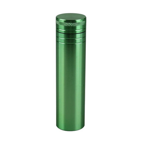 Aluminum Storage Tube