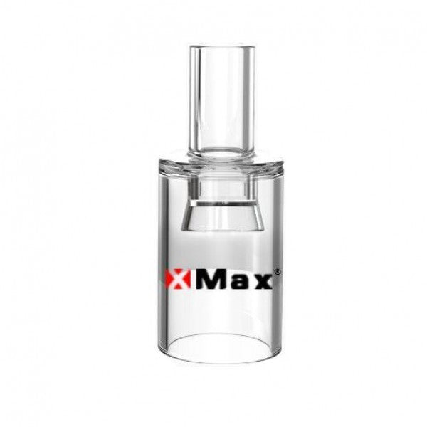 Replacement Glass Mouthpiece for XMax V-One & Pulsar Sirius