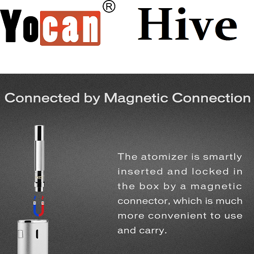 Replacement Yocan Hive Atomizers