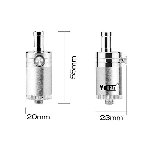 NYX Wax Atomizer